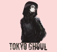 Anime: TOKYO GHOUL Kids Clothes