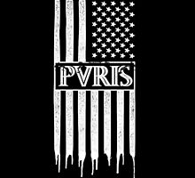 PVRIS by sbarriault