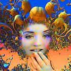 Organic Medusa by Icarusismart