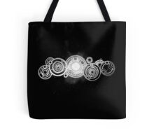 Doctor's name Tote Bag