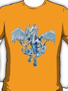 Yu-Gi-Oh! 5DS - Stardust Dragon T-Shirt