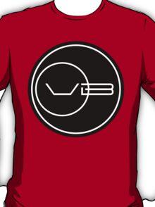 Von Braun Logo (Large) T-Shirt