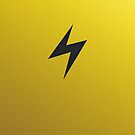 Electric Type Symbol by LynchMob1009