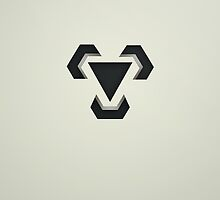 Metal Type Symbol by LynchMob1009