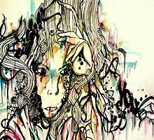 The Dark Side of You by Artofprincessm-
