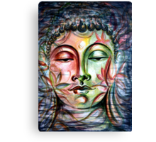 Inner Tranquility Canvas Print