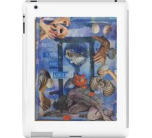 The Art of Being iPad Case/Skin
