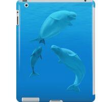 Observation iPad Case/Skin