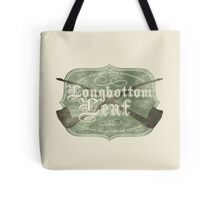 Longbottom Leaf Tote Bag