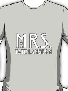 TATE LANGDON T-Shirt