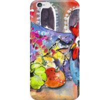 Still Life in Bergamo 02 iPhone Case/Skin