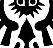 Majora's Crest Sticker