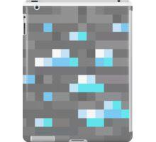 Minecraft Diamond Block  iPad Case/Skin