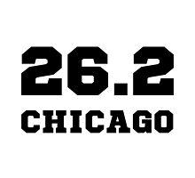 Marathon City Chicago by AmazingMart