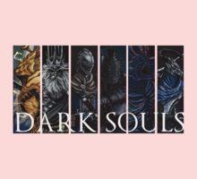 Dark Souls  Kids Clothes