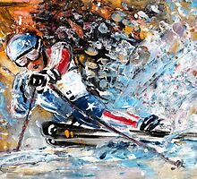 Skiing 04 by Goodaboom