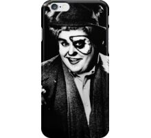 Uncle Barf iPhone Case/Skin