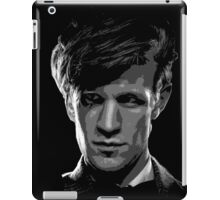 Matt Smith: The 11th Doctor iPad Case/Skin