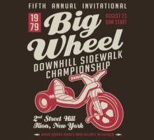 Big Wheel Championship - Ilion, NY by PistolPete315