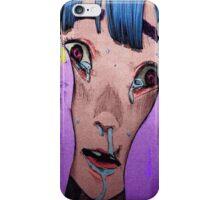 Aiko Tanaka iPhone Case/Skin