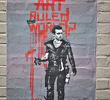 What if Art ruled the World? by PhotosByHealy