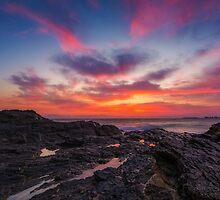 Heavens Glimpse Part 3 by McguiganVisuals