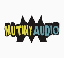Mutiny Audio Summertide Cutout  by mutinyaudio