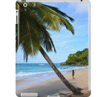 The Beach (Dominican Republic) iPad Case/Skin
