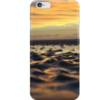 Tidal Pools at Sunrise iPhone Case/Skin