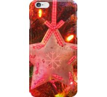 Country Star iPhone Case/Skin