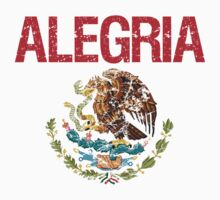 Alegria Surname Mexican by surnames