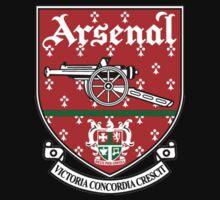 Classic Logo by guners