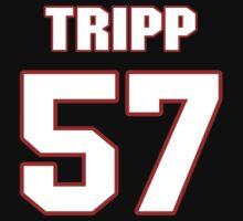 NFL Player Jordie Tripp fiftyseven 57 by imsport