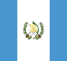 Guatemala - Standard by solnoirstudios