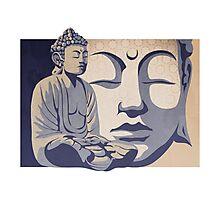 Buddha: the awakened one  Photographic Print