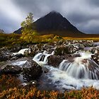 Snapshots of Scotland. The Highland Landscape. by photosecosse /barbara jones
