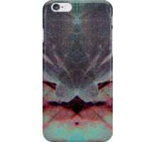 Sunken Dread City Thing iPhone Case/Skin
