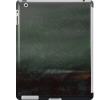 Light Storm iPad Case/Skin