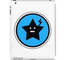 Jetstar iPad Case/Skin