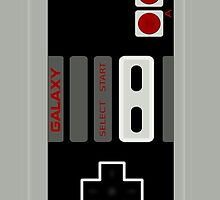 Retro Samsung Galaxy Case by ImageMonkey