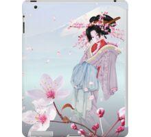 Sakura iPad Case/Skin
