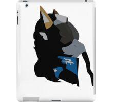 Fox Mccloud Air Force iPad Case/Skin