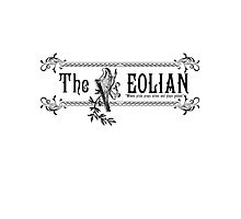The Eolian Banner Photographic Print