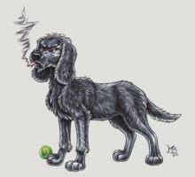 Wilfy by Mayra Boyle