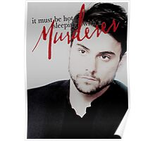 Connor Walsh Poster