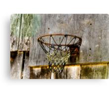 Kentucky is Basketball Canvas Print
