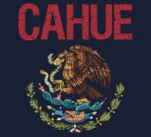 Cahue Surname Mexican Kids Clothes