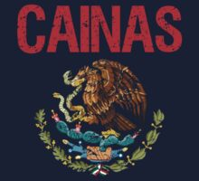 Cainas Surname Mexican Kids Clothes