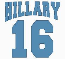 HILLARY 16 Hillary for President 2016 by Greenbaby
