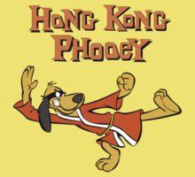 Hong kong Phooey Kids Clothes